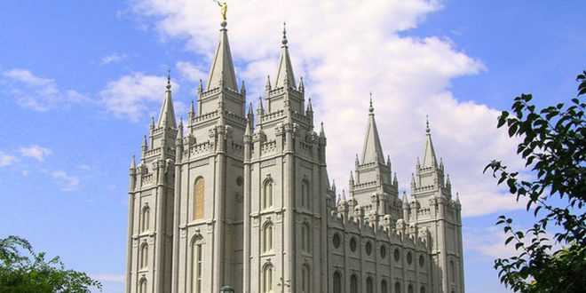 "The Huffington Post: ""Mormons' Consciences Have Put White Evangelicals To Shame"""