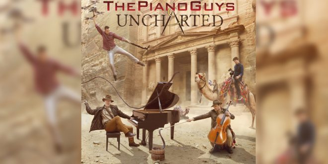 The Piano Guys Experience Bittersweet Release Day for New Album, Announce Live Facebook Chat