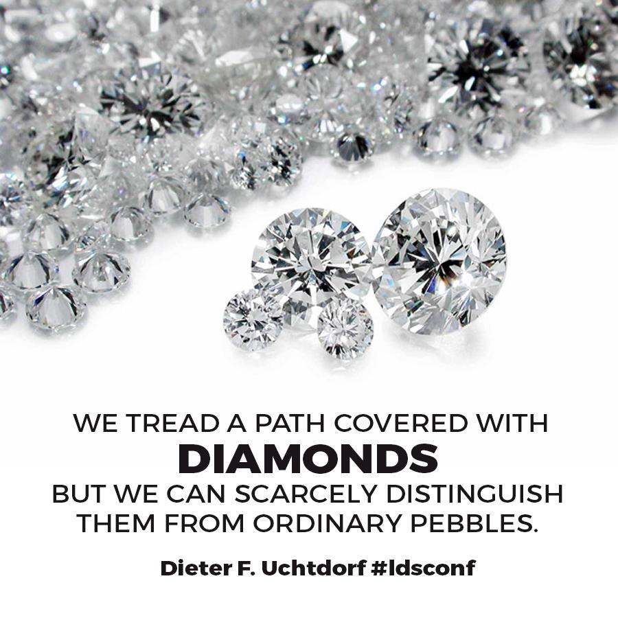 diamond-uchtdorf-bookstore