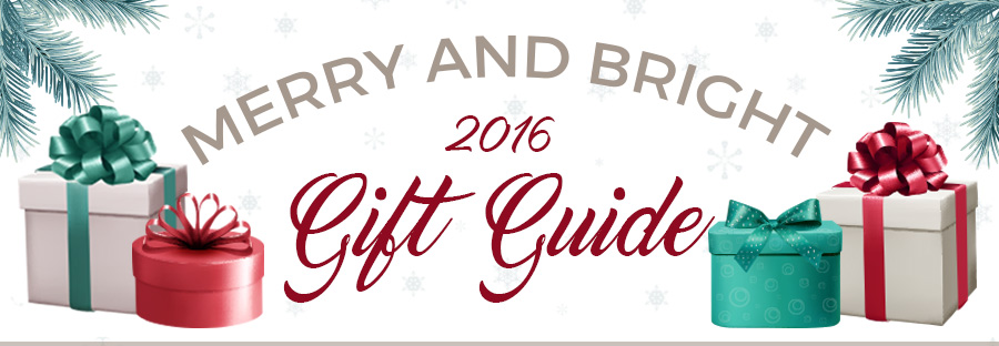 The Ultimate LDS Christmas Gift Guide - 2016 Edition | LDS Daily