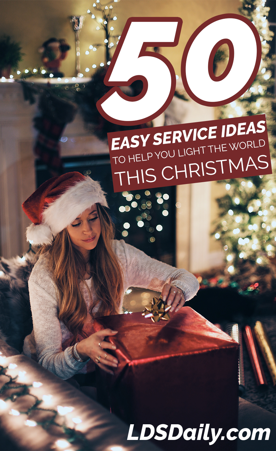 50-easy-service-ideas-for-christmas