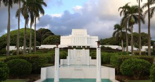 A City of Refuge: The Fascinating History of Mormons in Laie, Hawaii