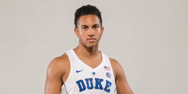 "ESPN Features LDS Basketball Player Frank Jackson & His ""Unofficial Mormon Mission"""