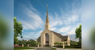 Groundbreaking Announced for New Mormon Temple in Canada