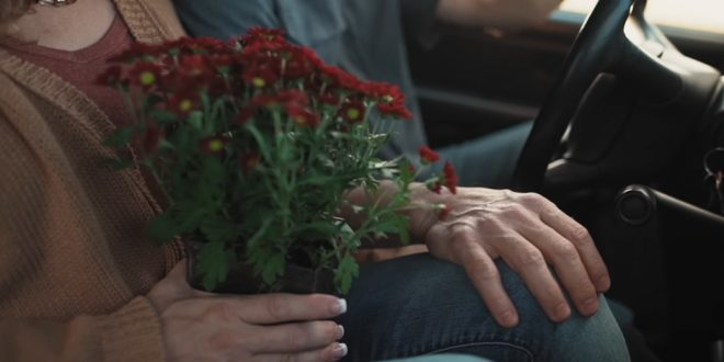 This LDS Musicians Music Video About Her Parent's Love is Going Viral