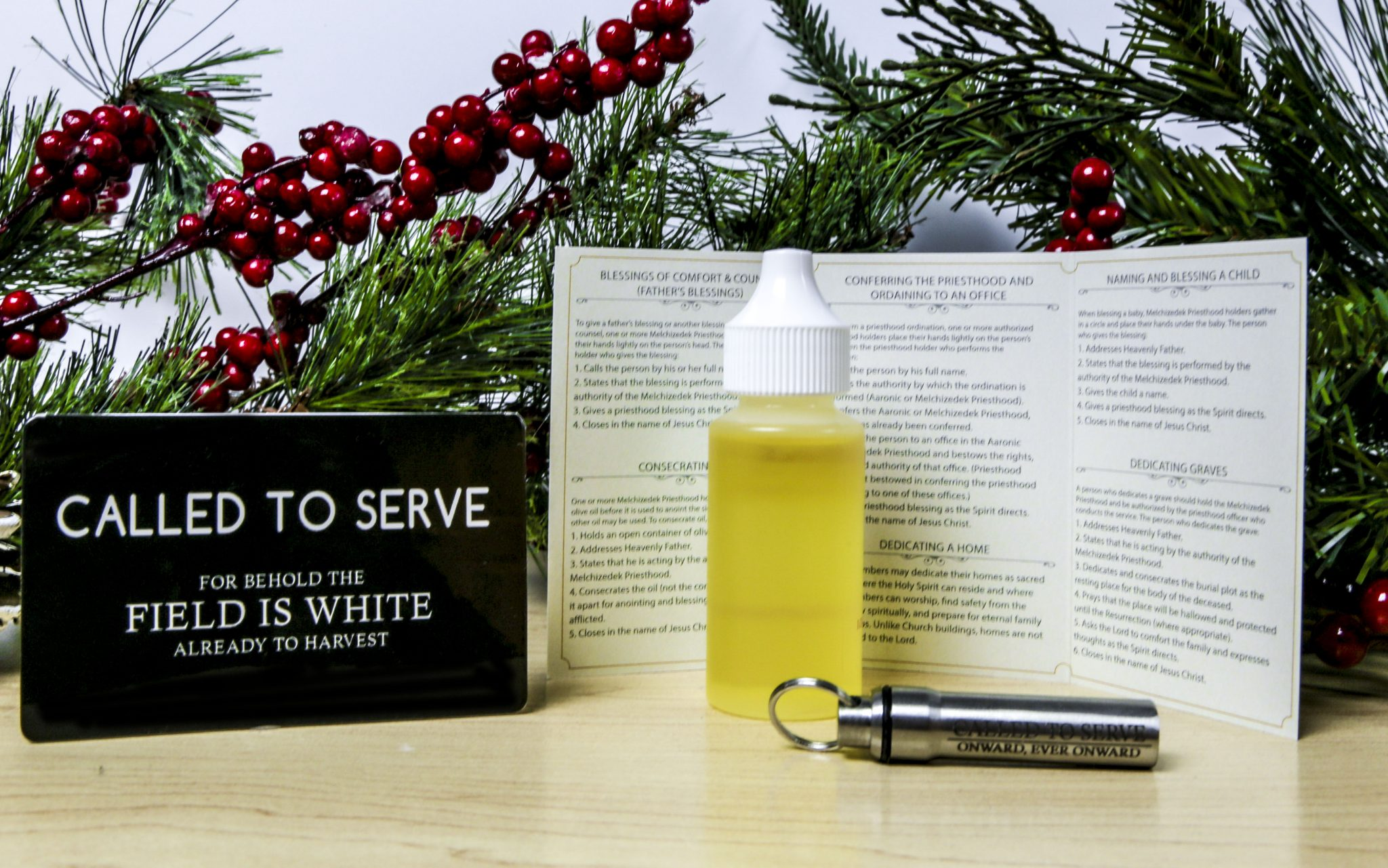 The top 10 christmas gifts for missionaries lds daily elder missionary gift pack negle Images