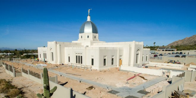 Temples News & Updates – Week of December 12