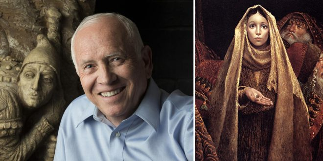 LDS Artist James C. Christensen Dies of Cancer