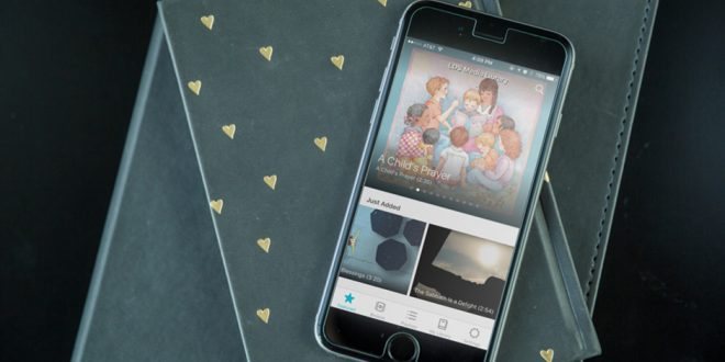 LDS Church Launches Brand New Media App