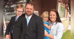 LDS Bishop & His 2 Children Perish in Tragic Plane Accident