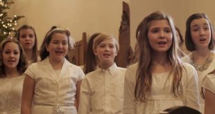"One Voice Children's Choir Joins With Japanese Ensemble to Sing ""I am a Child of God"""