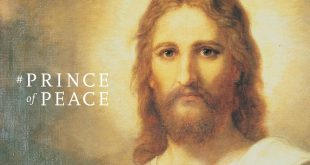 LDS Church Launches #PrinceOfPeace Easter Initative