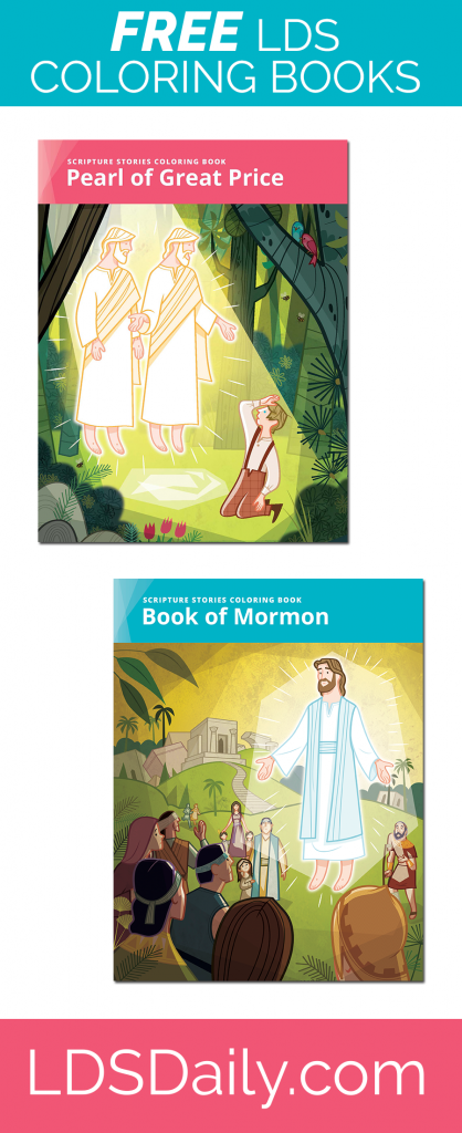 free-lds-coloring-books