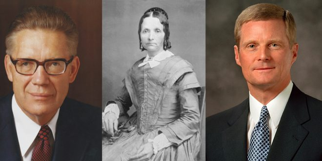 An Epic List of Hymns & Songs Written By LDS Church Leaders