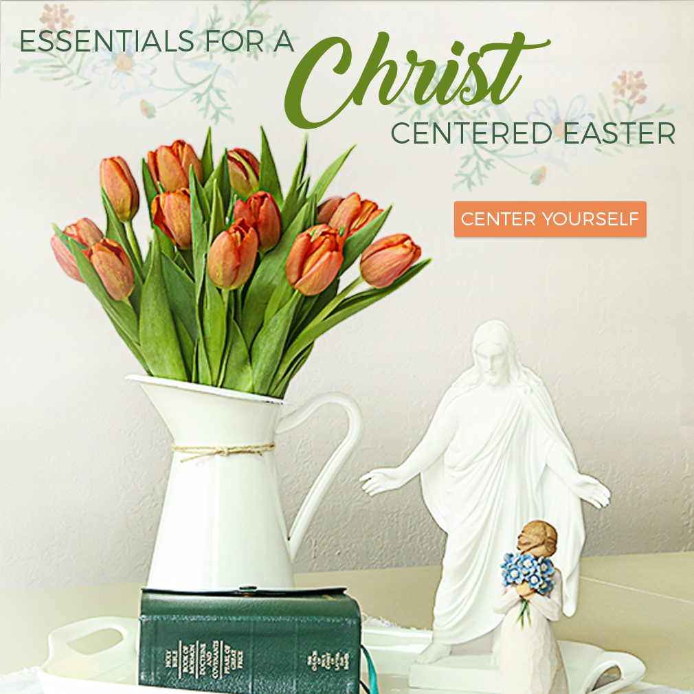 lds easter gifts