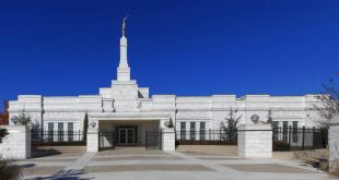 Four Mormon Temples Will Close for Renovation