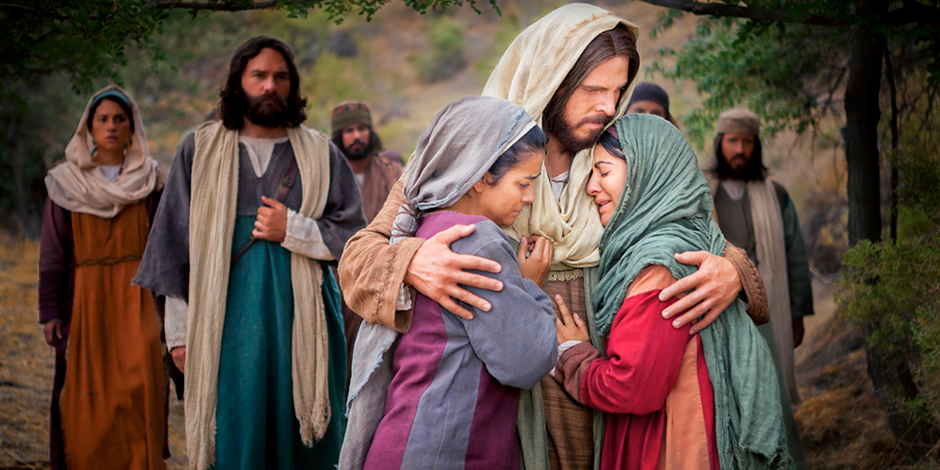 How Do I Build a Personal Relationship With Jesus Christ