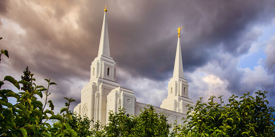 A Closer Look At Common Lds Temple Symbols Lds Daily