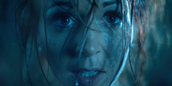 Get Lost in Lindsey Stirling's Fantastical New Music Video