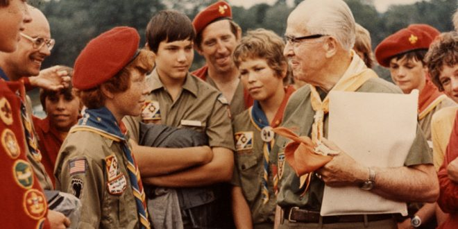 LDS Church Splits from Boy Scout Varsity and Venturing Programs