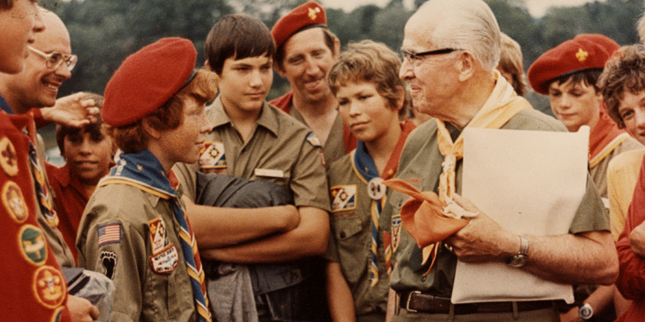 LDS Church Splits from Boy Scout Varsity and Venturing ...