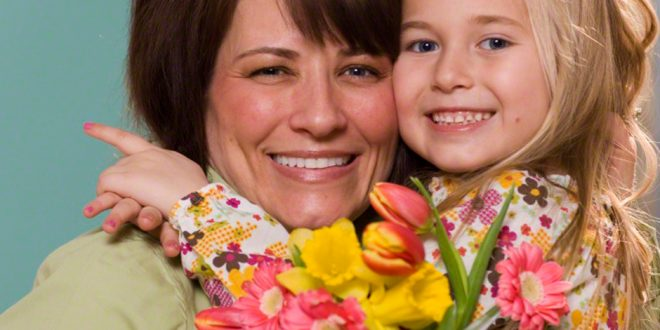 Mother's Day FHE Lesson - How to Celebrate Mothers Everywhere