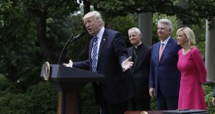 Trump's Executive Order Won't Change LDS Church's Stance on Political Neutrality
