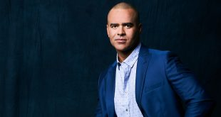 'Hamilton' Broadway Star to Perform With Mormon Tabernacle Choir