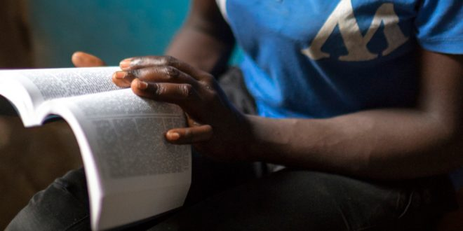 5 Unique Ways to Revitalize Your Scripture Study