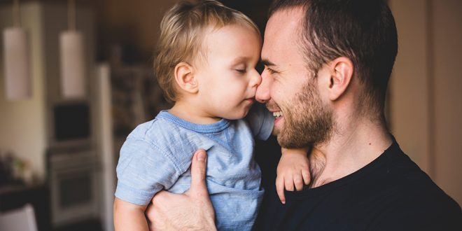 How to Be a Dad Who Is Emotionally Intelligent
