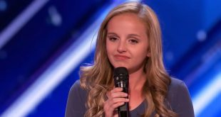 LDS Teen Performs Moving Song for Father Fighting Cancer on America's Got Talent