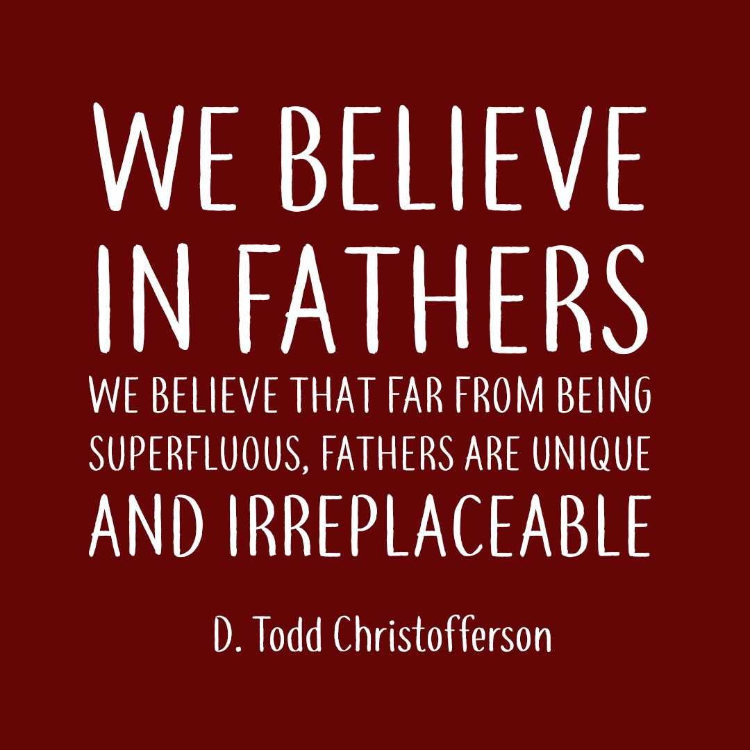 Wishes Weve Gathered Eight Lds Fathers Day Quotes To Help You Celebrate The Father Figure In Your Life Theyre Perfect For Sharing On Social Media Yourtango Lds Fathers Day Quotes Lds Daily