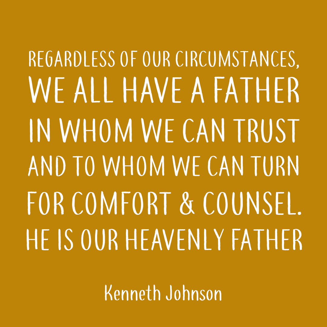 8 LDS Father's Day Quotes