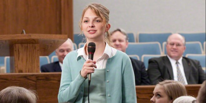 """3 Types Of """"Testimonies"""" The Prophets Have Told Us To Avoid 