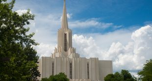 Jordan River Utah Temple Open House and Rededication Dates Announced