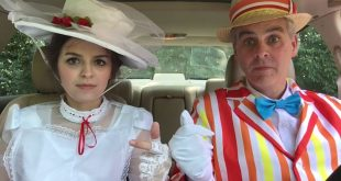 LDS Bishop & BYU-Bound Daughter Go Viral in Epic Lip-Sync Video