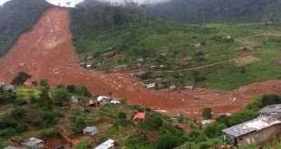 Mormons Minister to Mudslide Victims in Sierra Leone