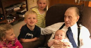 President Monson to Celebrate 90th Birthday