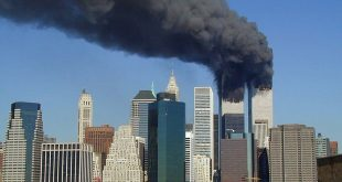 9/11 FHE Lesson - Remembering September 11, 2001