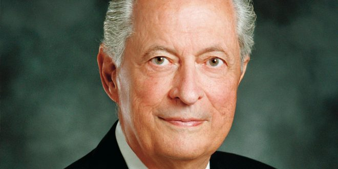 Elder Robert D. Hales Hospitalized, Will Not Participate in General Conference