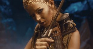 "Enter a Mystical World With Lindsey Stirling's ""Mirage"" Music Video"