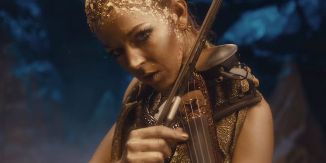 Enter a Mystical World With Lindsey Stirling's