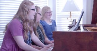 LDS Teens with Down Syndrome Make History on YouTube
