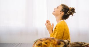 3 Christ-Centered Thanksgiving Traditions to Start