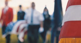 This Veterans Day Music Video Will Make You Cry