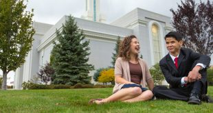 LDS Church Announces New Youth Opportunities in the Temple