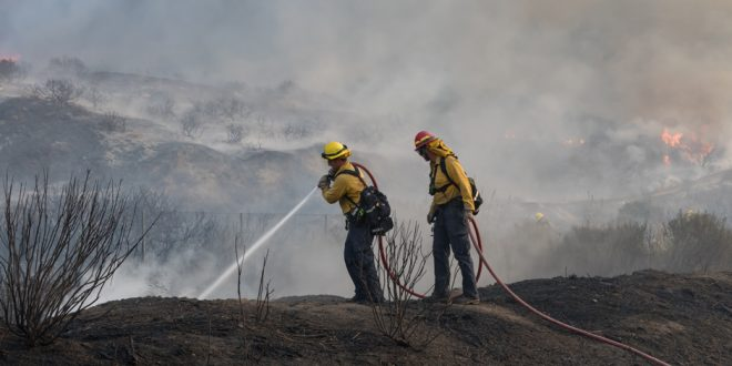 LDS Church Releases Statement on Southern California Fires