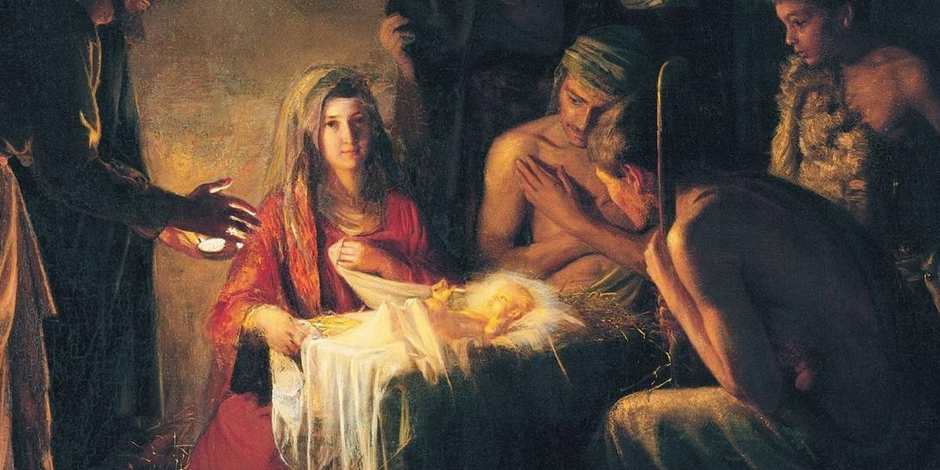 what does the birth of jesus christ mean to you lds daily