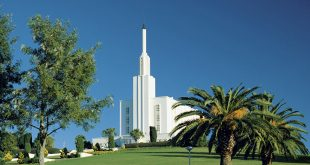 New Zealand Mormon Temple Closing for Renovation
