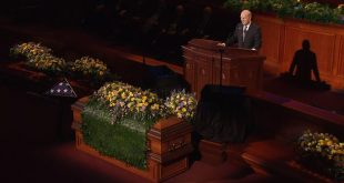 President Monson Honored for Legacy of Love, Service